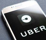 Uber a gagné deux fois plus d'argent grâce aux livraisons de repas qu'à ses VTC au second trimestre