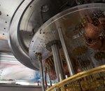 IBM mettra en service son plus gros ordinateur quantique de 53-qubits en octobre