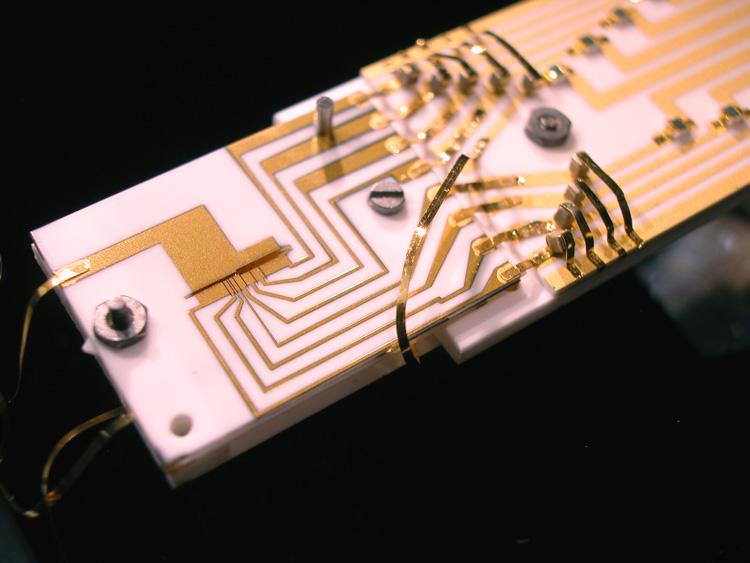 NIST Demonstrates Sustained Quantum Processing in Step Toward Building Quantum Computers