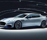 Aston Martin : son bolide électrique Rapide E annulé, mais transformé en projet de recherche