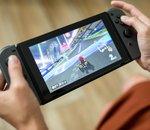 Nintendo Switch : le firmware 8.0 est disponible, quelles sont les nouveautés ?