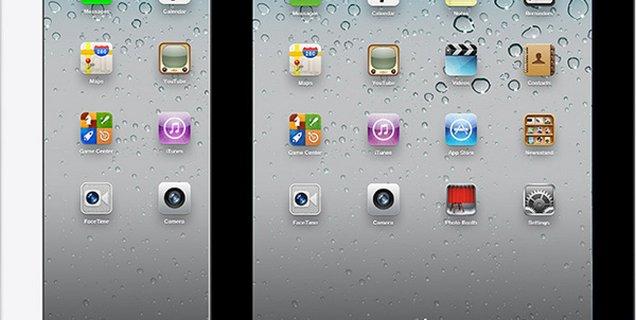 L'iPad 2 sera officiellement obsolète le 30 avril