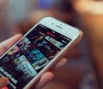 Netflix teste un bouton de lecture aléatoire et la possibilité de retirer des titres de