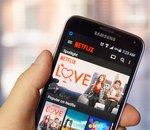 Pour ou Contre ? Un abonnement seulement mobile pour Netflix