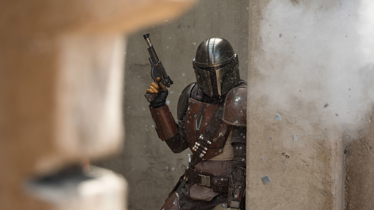 The Mandalorian : on en sait plus sur la prochaine série Star Wars
