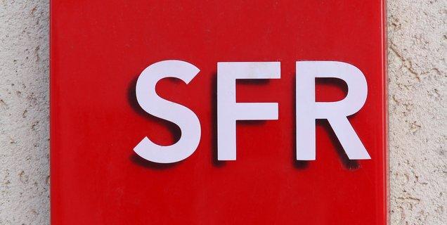 SFR dévoile son grand plan pour inonder la Provence et une partie des Alpes de fibre optique