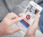 Au tour de Pinterest de lancer ses stories, baptisées Pins