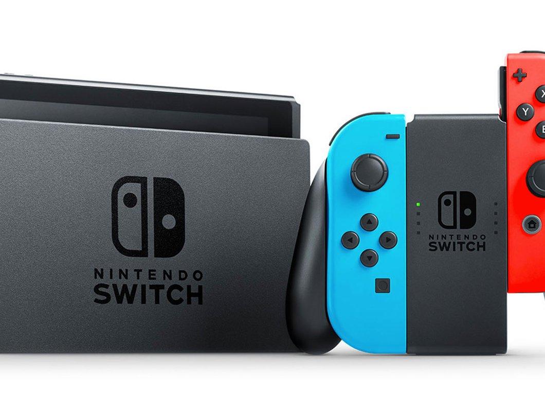 🔥 Nintendo Switch à 252,99€ + 12,65€ offerts au lieu de 299€ chez Rakuten