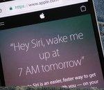 Apple s'excuse et annonce de gros changements dans les écoutes de Siri