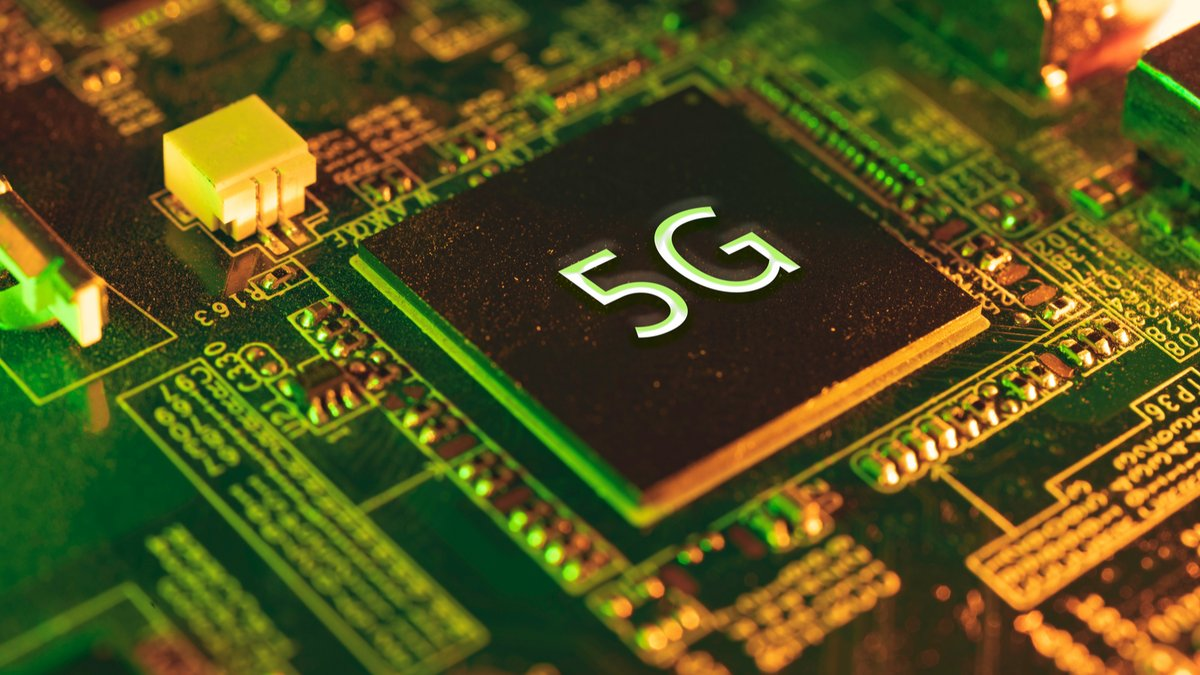 Puce 5G