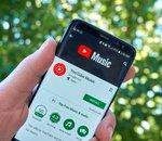 La version gratuite de YouTube Music arrive sur Google Home... avec de la pub