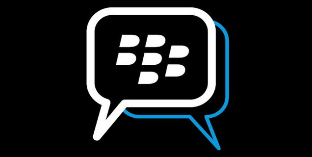 BlackBerry Messenger (aka BBM) c'est fini, quelles alternatives ?