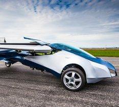 Le New Hampshire devient le premier Etat américain à autoriser la circulation de... voitures volantes