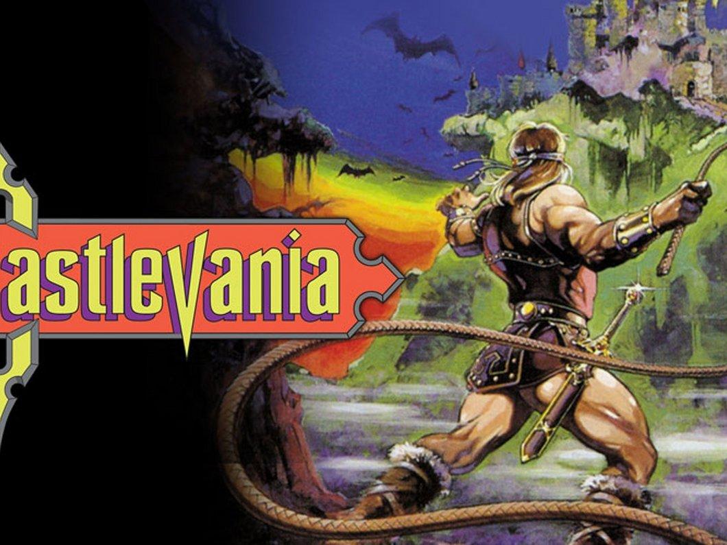 Konami va lancer un nouveau Castlevania 2D... sur iOS et Android