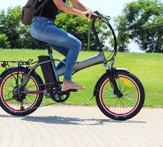 Une étude montre que les cyclistes