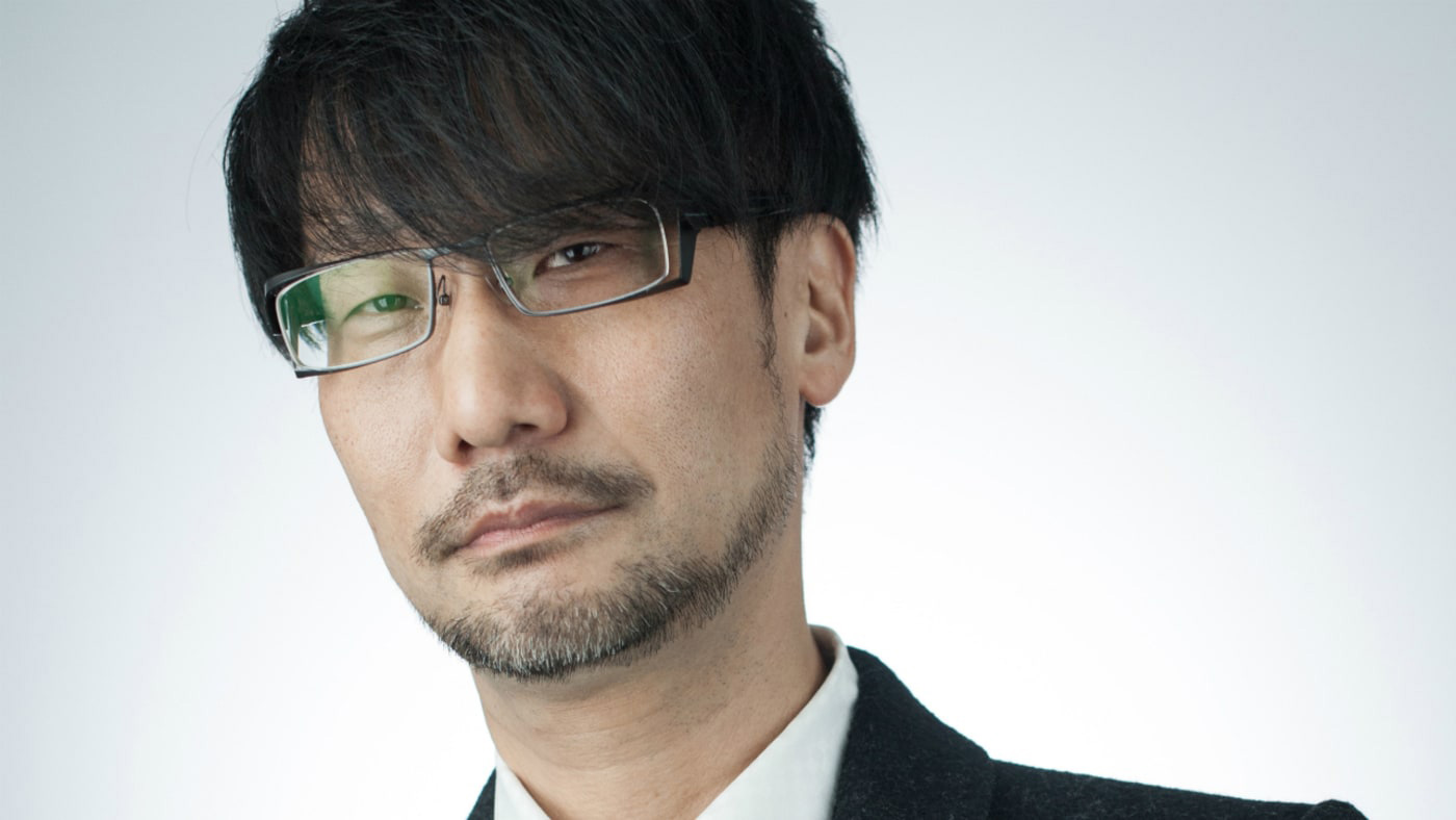 Hideo Kojima, créateur de Metal Gear, tease un gros projet lié au cloud gaming