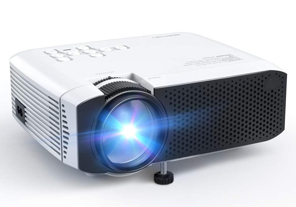 Meilleur Videoprojecteur Comparatif 2020 Clubic