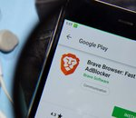 Le navigateur Brave a dépassé les 40 millions de téléchargements sur Android