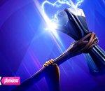 Après Thanos, Fortnite et Marvel vont de nouveau s'associer autour des Avengers