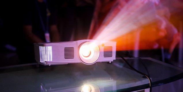 Comparatif 2019 : quel est le meilleur vidéoprojecteur ?