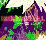 Beesexual, la nouvelle campagne de Pornhub pour aider à sauver les abeilles