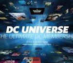 DC Universe : tout le catalogue de comics désormais accessible (soit 21 000 titres)