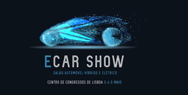 Lisbonne accueille l'eCar Show 2019, un salon dédié aux véhicules électriques et hybrides