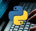 Python serait le deuxième langage de programmation le plus populaire