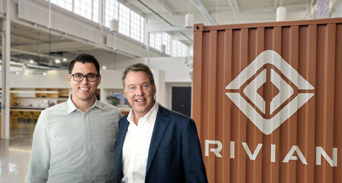 Ford et Rivian