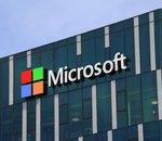 Microsoft : des revenus en hausse, portés par Surface et les jeux