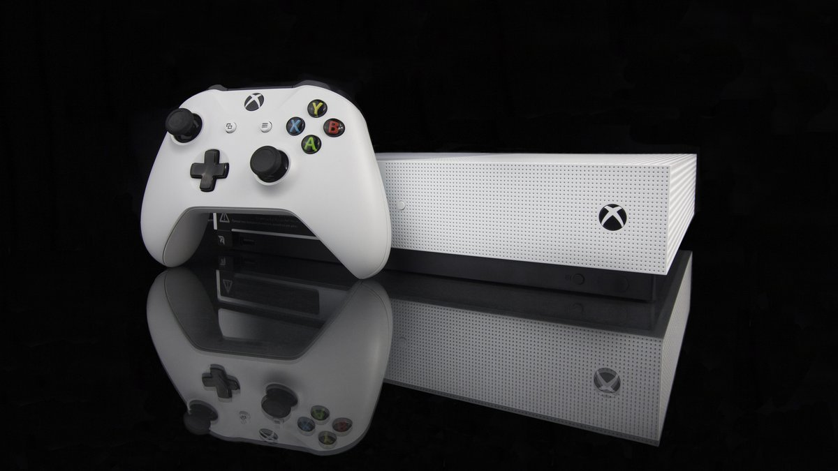 Xbox One S 1 To Minecraft