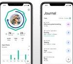 L'app e-santé Google Fit est disponible sur iOS