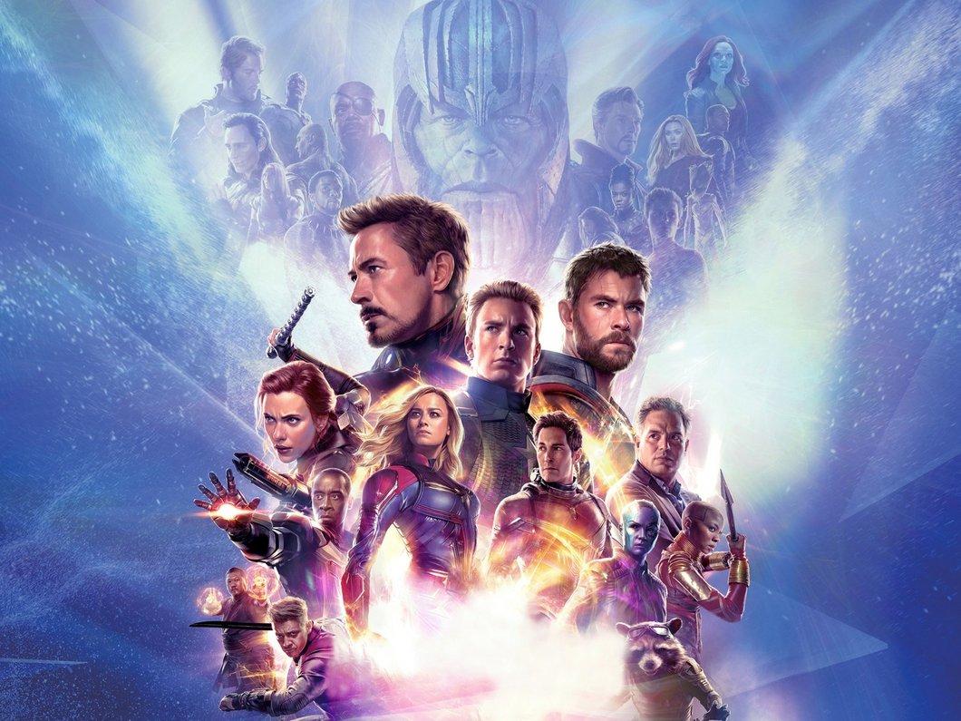 """Avengers Endgame ressortira au cinéma le 28 juin avec """"des surprises"""""""