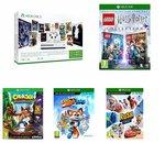  French Days : Pack Xbox One S 1To + 4 jeux à 194,38€ au lieu de 300€