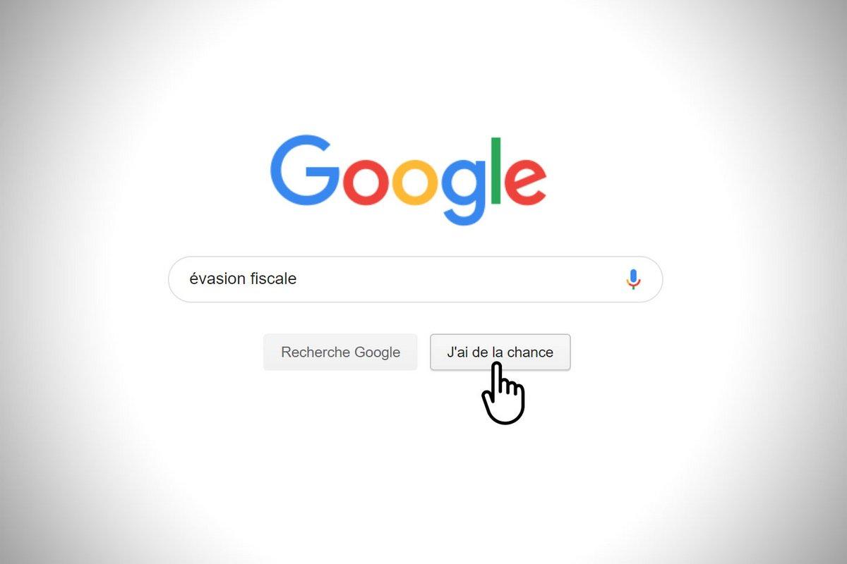 Google évasion fiscale