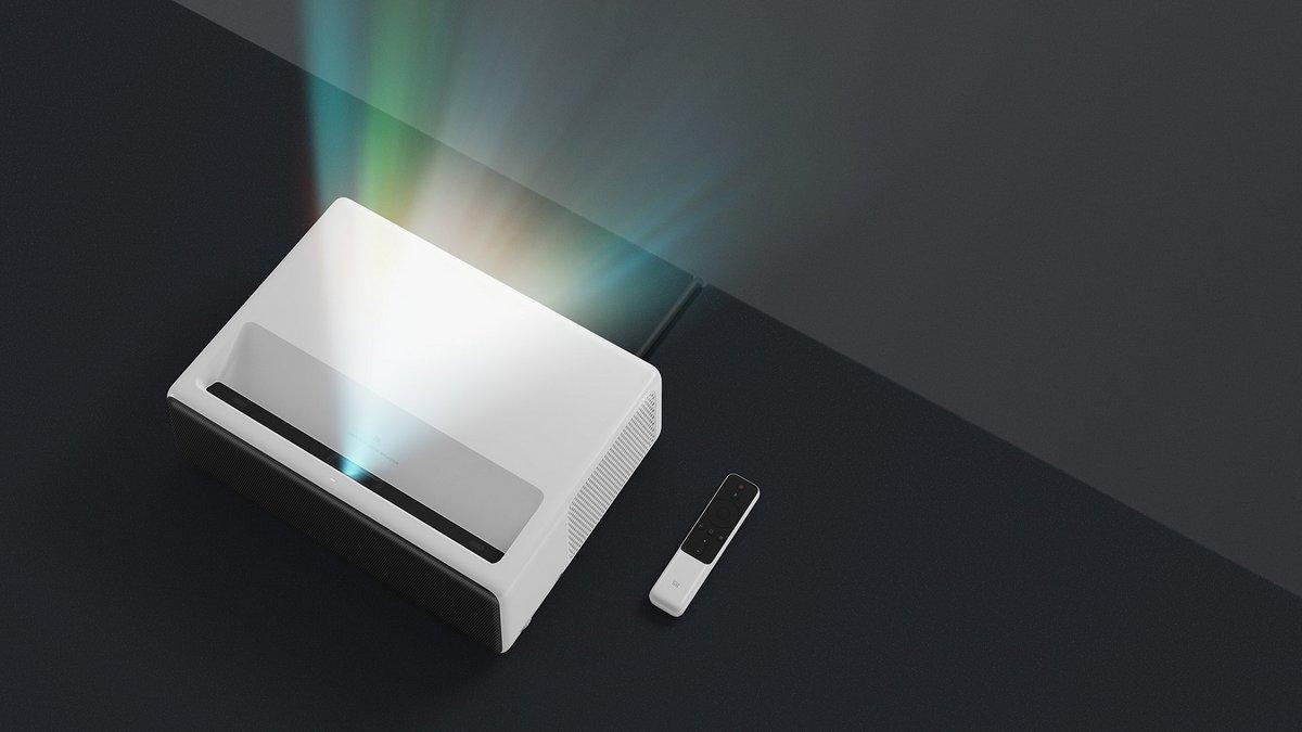 Vidéoprojecteur Xiaomi Mi Laser