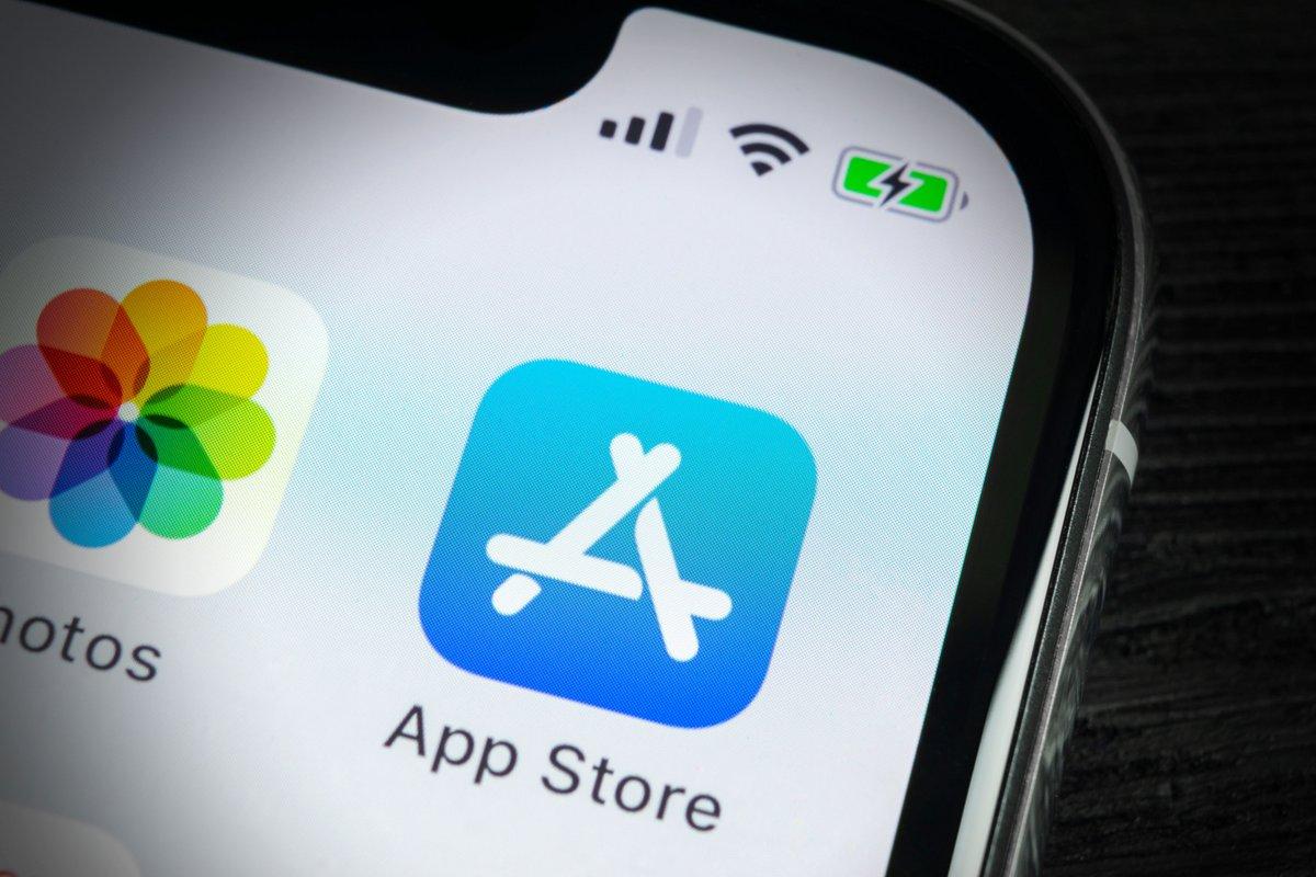 App Store © Apple / shutterstock