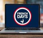 🔥 French Days : les meilleurs bons plans et réductions à ne pas manquer ce lundi !