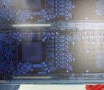 AMD Navi : un PCB en fuite pointe vers de la mémoire GDDR6 pour un bus 256-bit