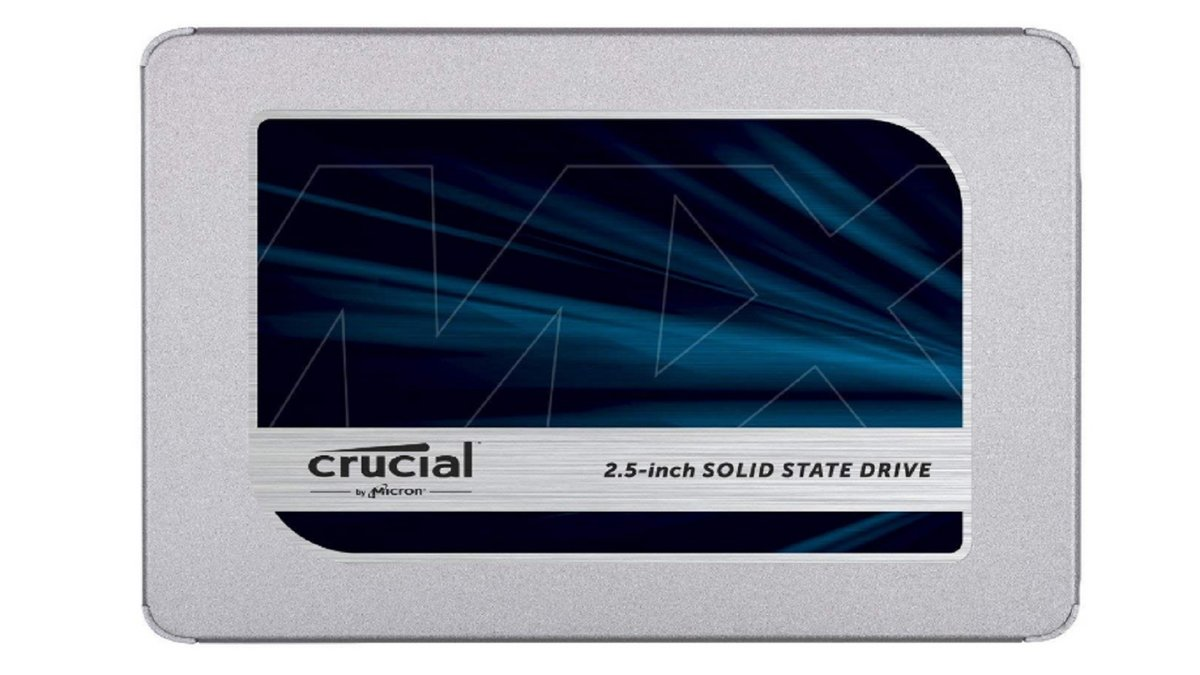 SSD-Crucial-MX-500