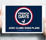 🔥 French Days : les dernières offres en promotion à ne pas manquer !
