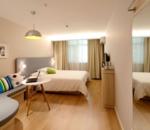 La compagnie hôtelière Marriott lorgne la location de domiciles, le marché d'Airbnb