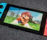 Une version d'Android basée sur Lineage OS disponible pour la Nintendo Switch