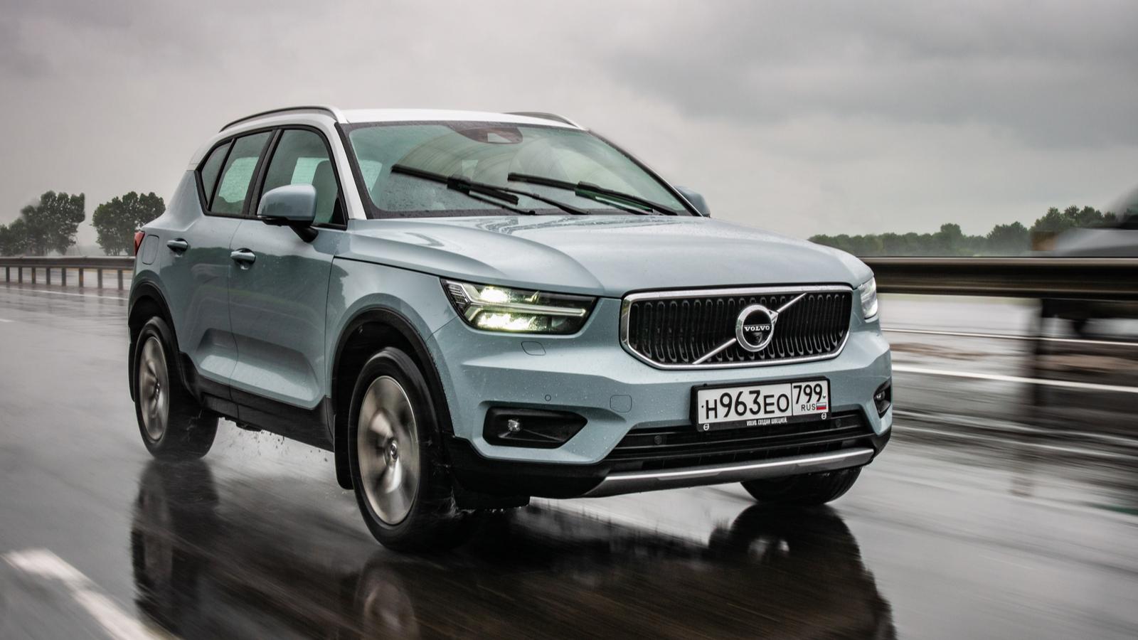 Être propriétaire de sa voiture, un modèle bientôt dépassé d'après le CEO de Volvo