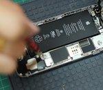 L'intégralité des iPhone vendus aux US peuvent être construits hors de Chine