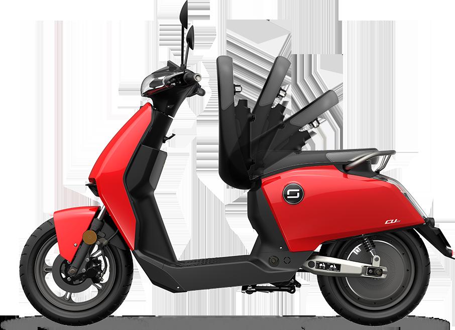 Scooter électrique Ducati