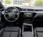 Audi se connecte aux feux de circulation en Europe, deux ans après les US