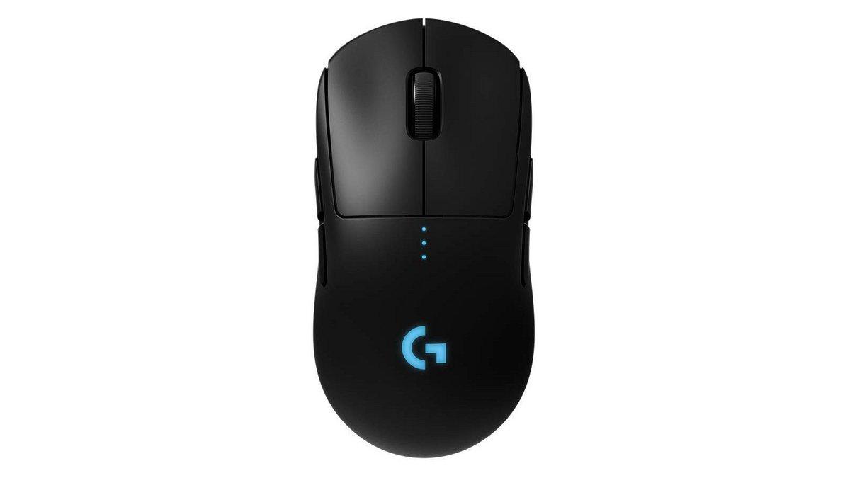 b3114f84085 🔥 Bon plan : la souris Logitech G Pro Wireless Gaming à 137,73€ au lieu de  149€