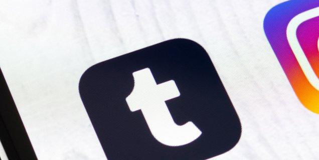 Tumblr serait en vente après des chiffres d'audience en chute libre et intéresse Pornhub