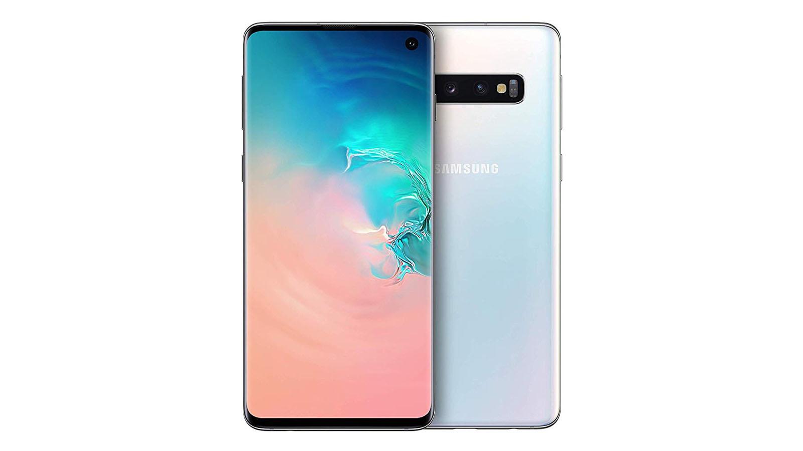 Samsung Lance Ses Propres Fonds D Ecran Adaptes A La Camera